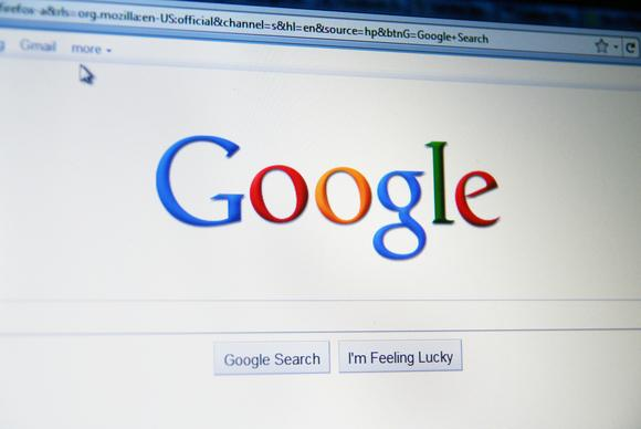 Google under pressure to disclose personal information