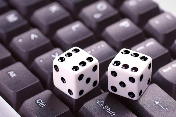More state control on online gambling