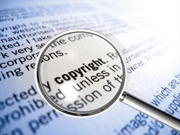 Copyrights And Social Networks