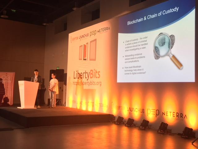 LibertyBits Conference