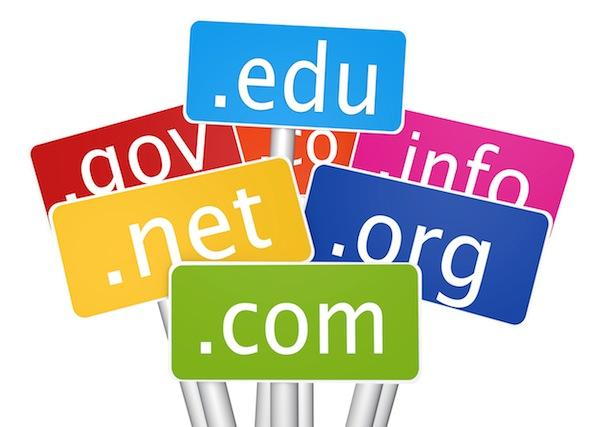 Domain names or how to showcase your business correctly?