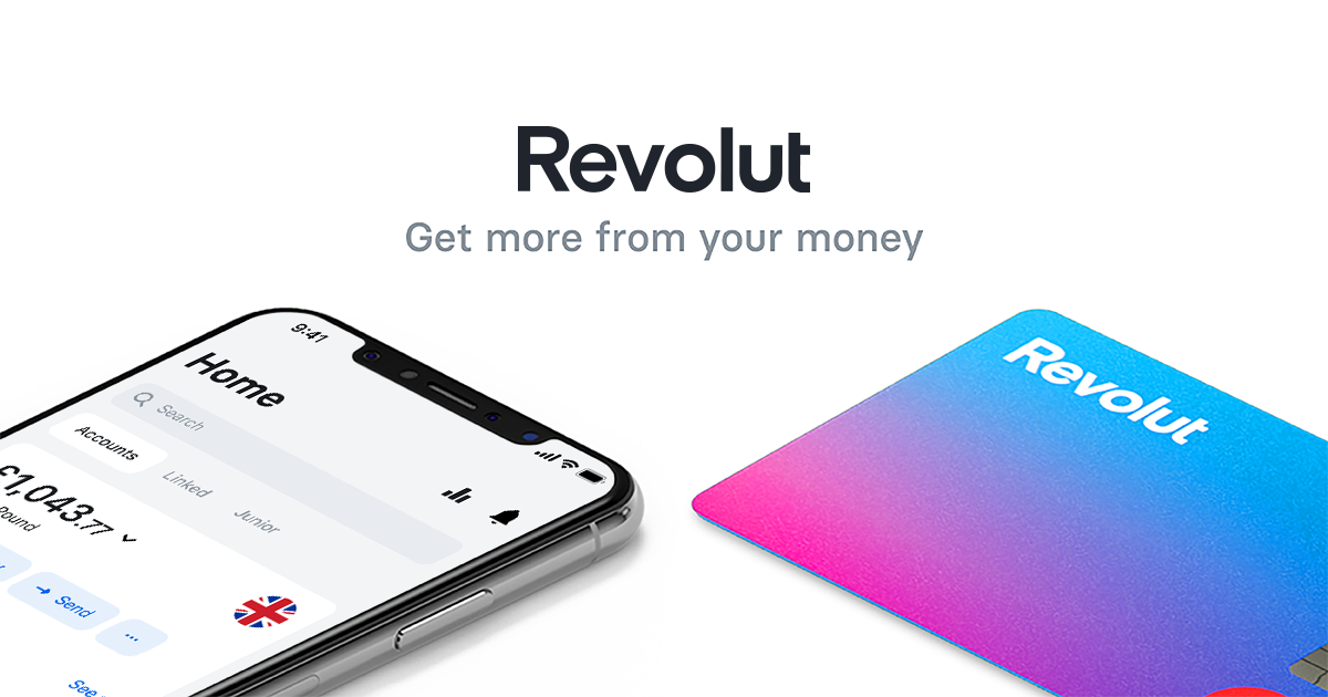 Revolut Bank got a banking license in Bulgaria